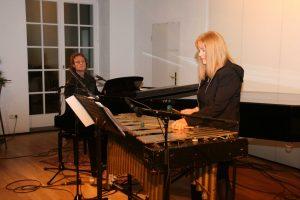 Julie and Gernot Meisterkonzert Gedichte von Heine vertont
